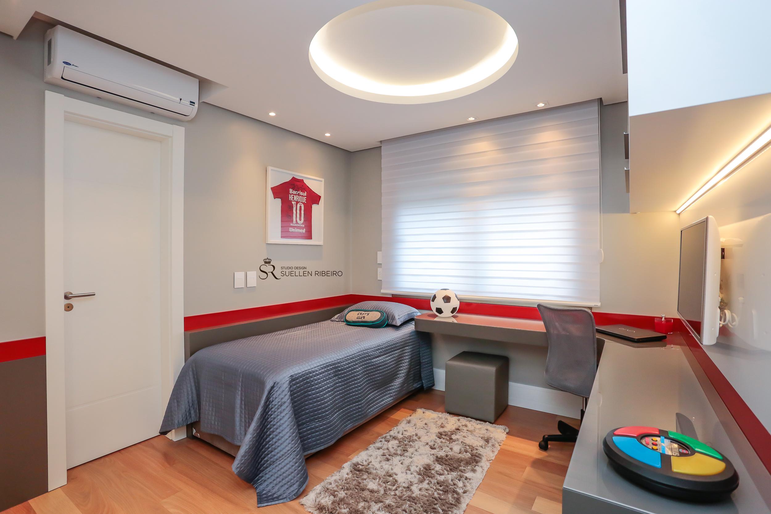 Suellen Ribeiro - Design de Interiores